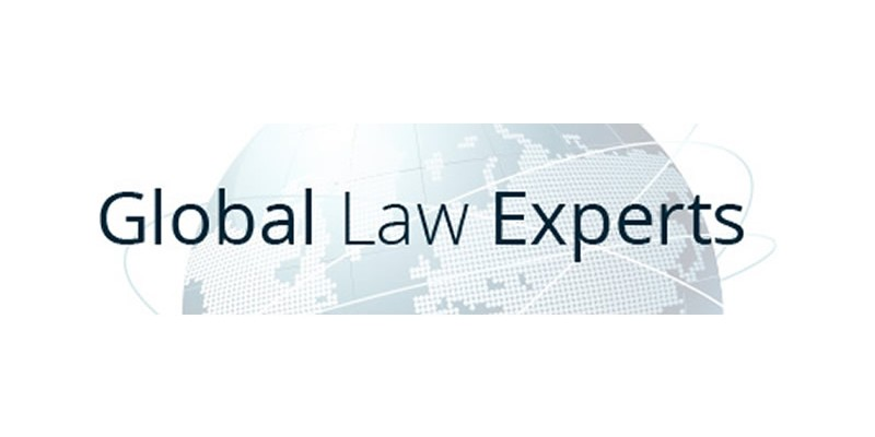 Winner of Multiple 2018 Global Law Experts Annual Awards