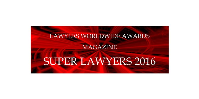 Winner of the Securities Law Firm of the Year - Sri Lanka
