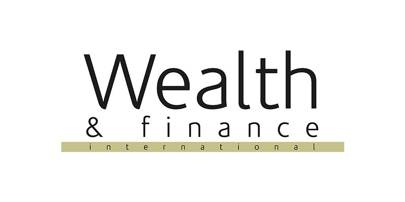 Awarded Two Distinguished Titles by Wealth and Finance International