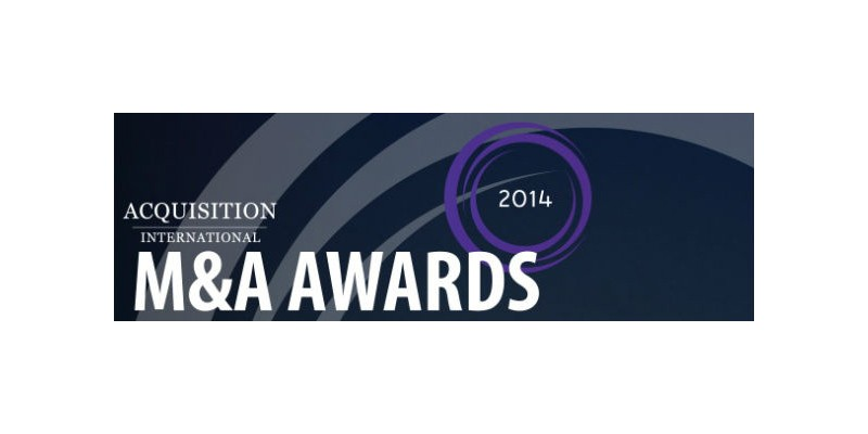 Winner of the Corporate Law Firm of the Year in Sri Lanka 2014 award