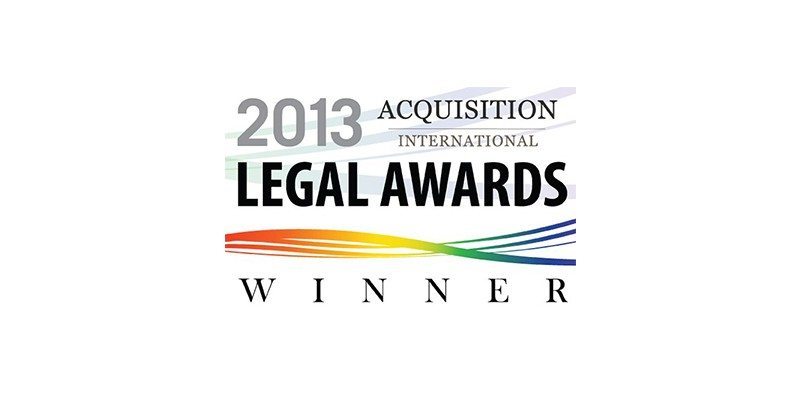 Winner of the Full Service Law Firm of the Year - Sri Lanka