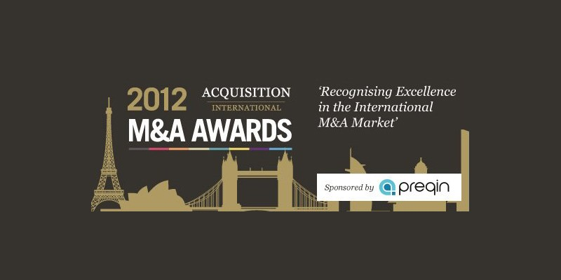 Winner of the Sri Lankan Corporate Law Firm of the Year 2012 award